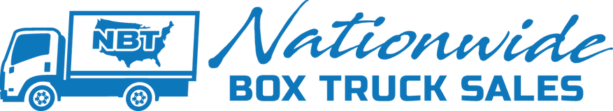 NATIONWIDE BOX TRUCK SALES INC