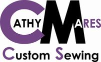 Cathy Mares Custom Sewing