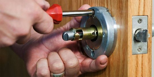 All Pro Locksmithing