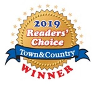 "Hansen Power & Lighting was voted the Readers Choice 2019 ""Best Electrician""!"
