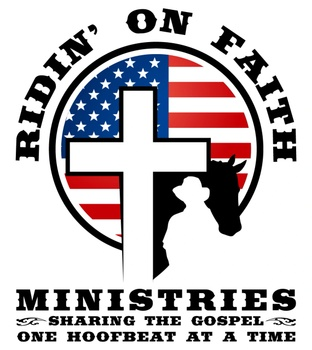 Ridin' on Faith Ministries