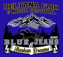 2020 Deltana Fair and Music Festival