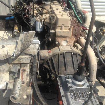 Southern Diesel Motors & More - Diesel Motors, Truck Parts