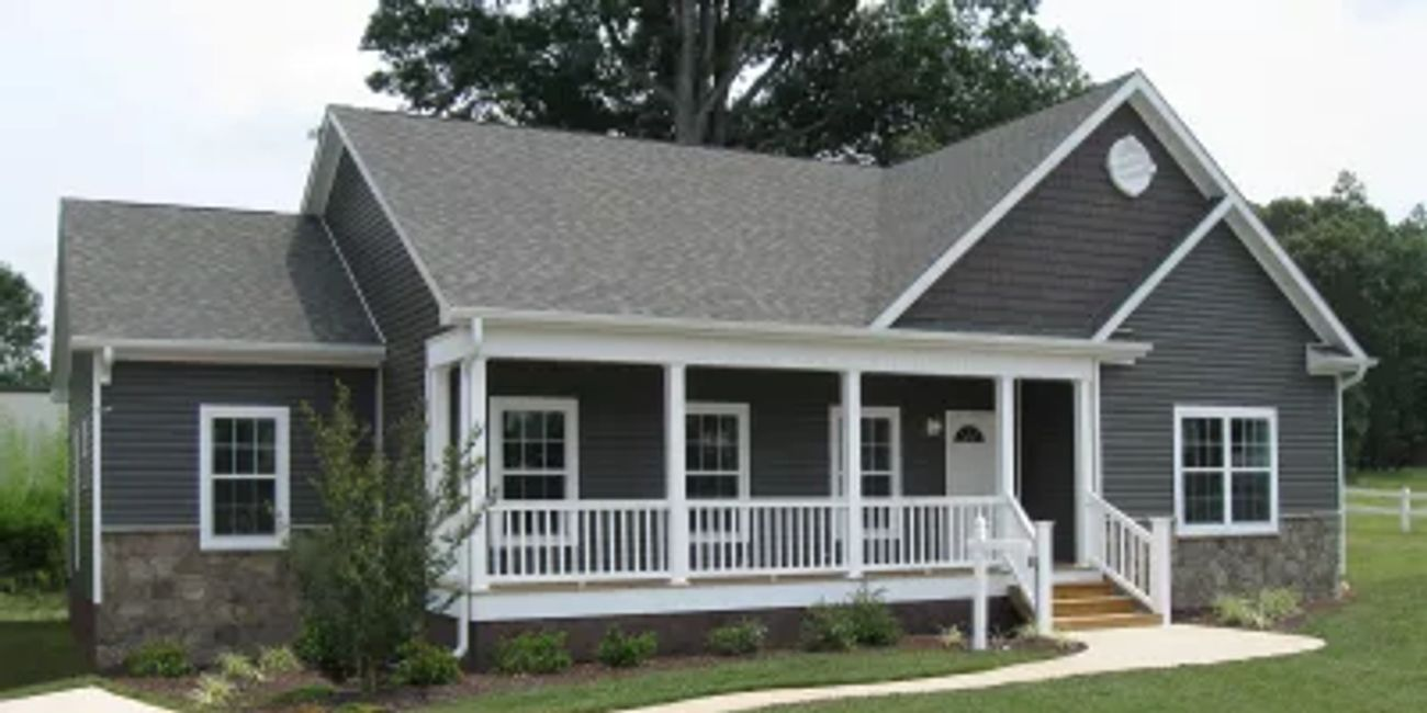 Champion Home Builders Modular Homes