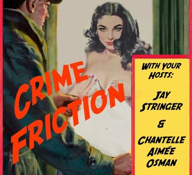 The Defectives present: Crime Friction Podcast