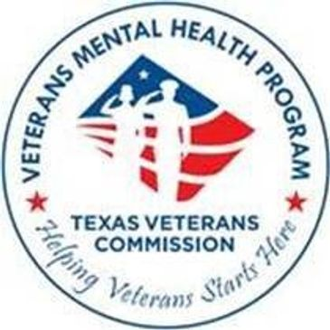 Texas Veterans Commission Mental Health