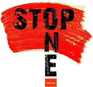 Stop One Trademarked Logo; You can be the ONE to Stop One
