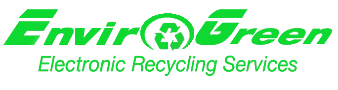 EnviroGreen Electronic Recycling Services