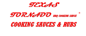 Texas Tornado BBQ Cooking Sauce