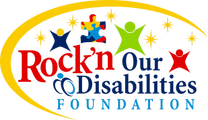 Rock'n Our Disabilities Foundation