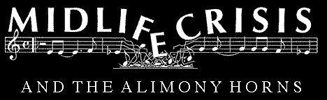 Midlife Crisis & the Alimony Horns
