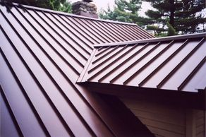 Metal Roofing in Richmond