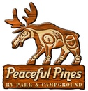 Peaceful Pines RV Park & Campground Cheney WA