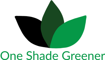 One Shade Greener