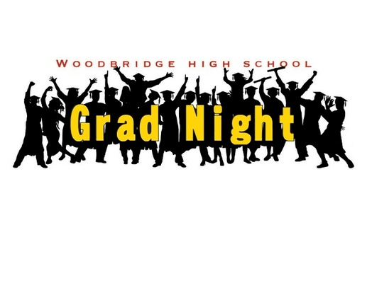 Woodbridge High School Grad Night