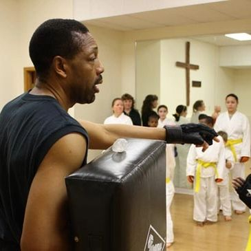 Discovery Christian Center Martial Arts