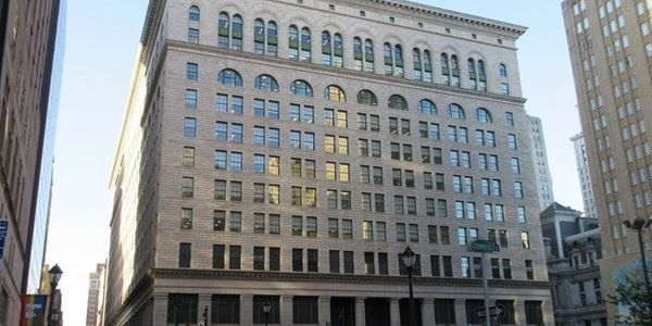 Wanamaker Philadelphia historical retail office conversion downtown highrise