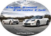 Puget Sound Corvette Club