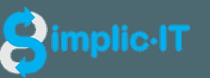 Visit the Simplic-IT Inc. site.