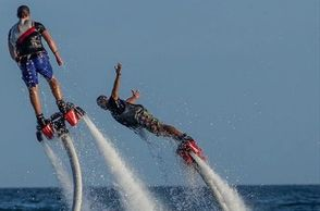 Flyboard Memberships and Lessons