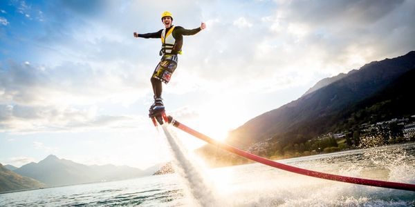 Flyboard Rentals Lessons Groups and more