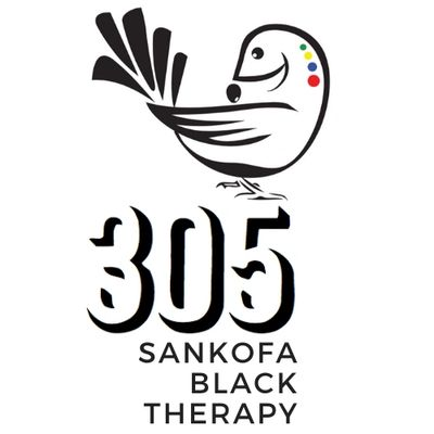 Sankofa Black and African American mental health therapy, counseling.