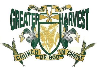 The Greater Harvest Church of God in Christ