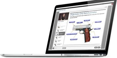 eLearning: Concealed Carry & Home Defense Fundamentals