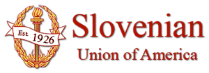 Under construction:   Slovenian Union of America