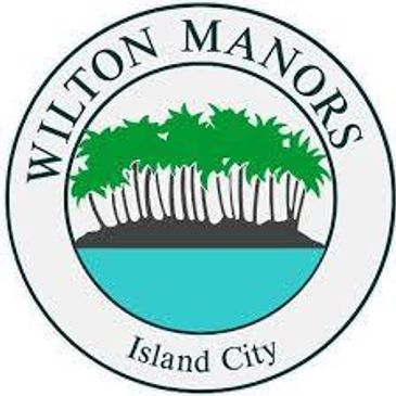 Seal of the City of Wilton Manors