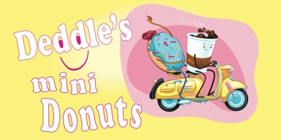 Deddle's donuts