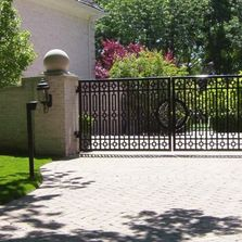Access and Gate Entry Security