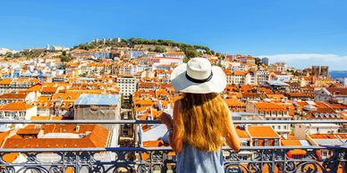 Lisbon holiday package