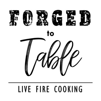 Forged to Table Hawaii