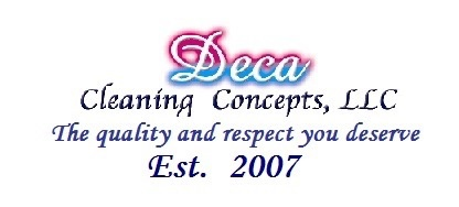 Deca Cleaning Concepts, LLC