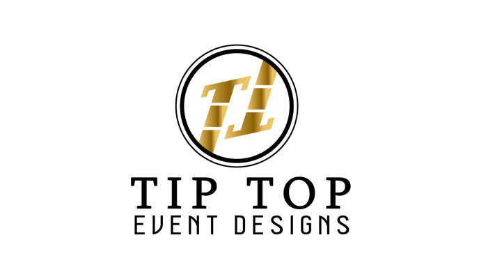 TipTop Event Designs