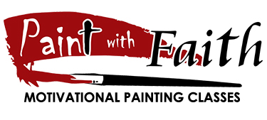 PAINT WITH FAITH