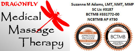 Dragonfly Medical Massage Therapy