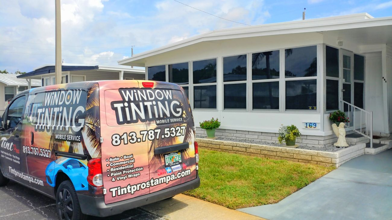 Tint Pro's Tampa - Window Tinting, Paint Protection Film