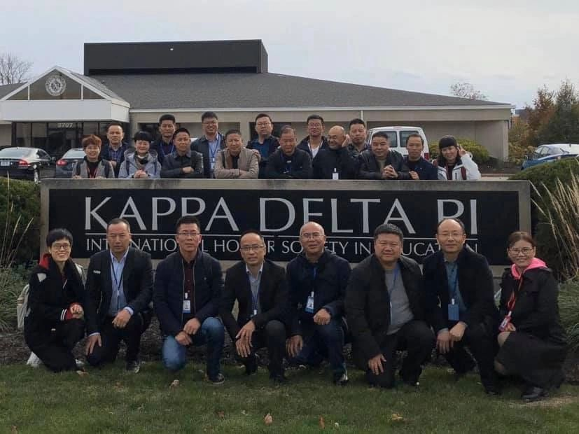 "{""blocks"":[{""key"":""f81qh"",""text"":""Nice group photo in front of Kappa Delta Pi of our Elementary Training group. Good luck for two weeks of educational experiences and learning."",""type"":""unstyled"",""depth"":0,""inlineStyleRanges"":[],""entityRanges"":[],""data"":{}}],""entityMap"":{}}"