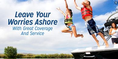 Save on Boat Insurance