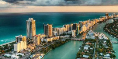 Water Front Homeowners Insurance, we work with all the best insurance companies in Florida.