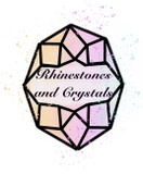 Rhinestones and Crystals