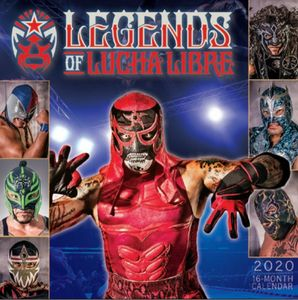 MicrogamingS New Lucha Legends Slot Out Now
