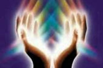 Reiki/Energy Work