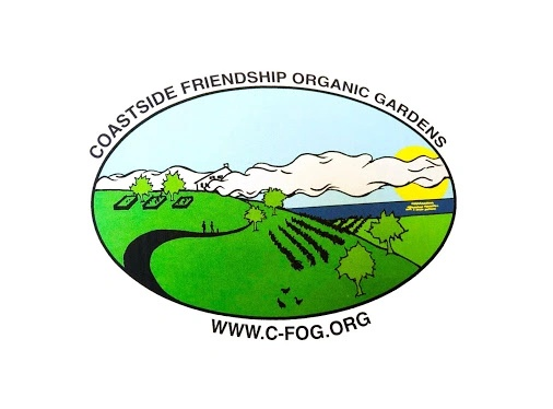 Coastside Friendship Organic Gardens  c-FOG