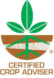 how to become a certified crop advisor