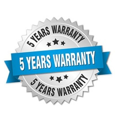 5 Year Labor Warranty on all Gutters, Painting and Siding projects.  Contact us for more details