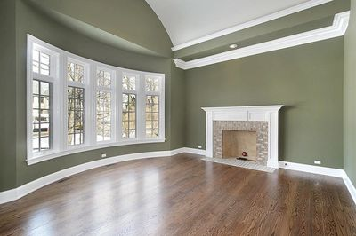 Professional Interior Painting by Colorado  Pro Roofing & Restoration Services LLC.
