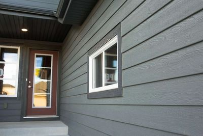 Professional Siding in Colorado Springs by a top rated company - Colorado Pro Roofing.